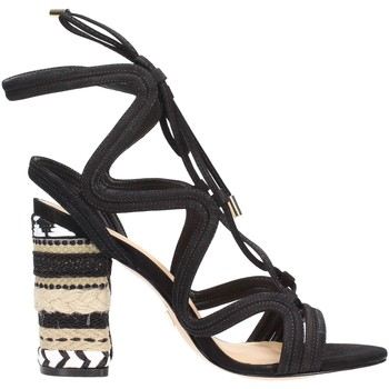 Schuhe Damen Sandalen / Sandaletten Vicenza 277004 ISTAMBUL Multicolore