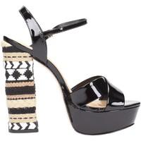 Schuhe Damen Sandalen / Sandaletten Vicenza 287001 VICCINI Multicolore