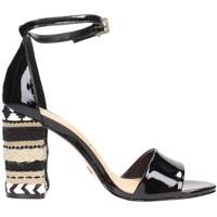 Schuhe Damen Sandalen / Sandaletten Vicenza 277001 ISTAMBUL Multicolore