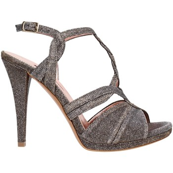 Schuhe Damen Sandalen / Sandaletten Albano 1237 Multicolore
