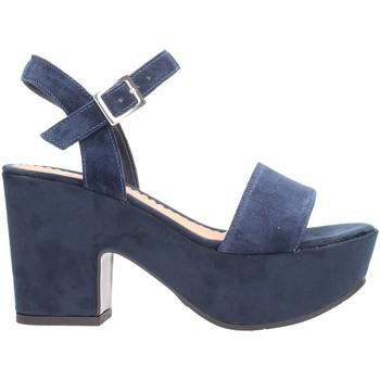 Schuhe Damen Sandalen / Sandaletten David Haron P05F4C Multicolore