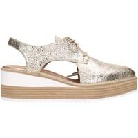 Schuhe Damen Sandalen / Sandaletten Janet Sport 41785 Multicolore