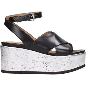 Schuhe Damen Sandalen / Sandaletten Janet Sport 41830 Multicolore