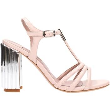 Schuhe Damen Sandalen / Sandaletten Albano - cipria 2588 Multicolore