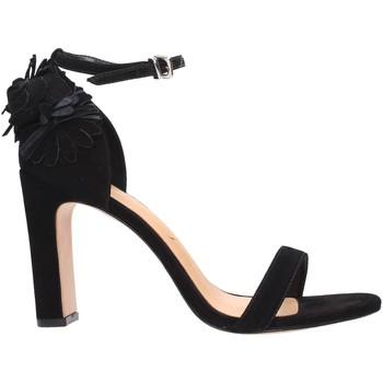 Schuhe Damen Sandalen / Sandaletten Vicenza 410011 PARIS Multicolore