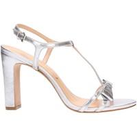 Schuhe Damen Sandalen / Sandaletten Vicenza 410008 PARIS Multicolore