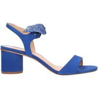 Schuhe Damen Sandalen / Sandaletten Vicenza 382008 MIKONOS Multicolore