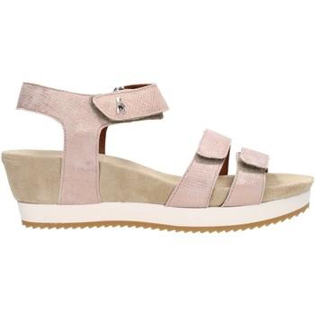 Schuhe Damen Sandalen / Sandaletten Benvado SILVIA Multicolore