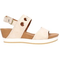 Schuhe Damen Sandalen / Sandaletten Benvado JACKIE Multicolore