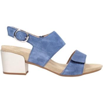 Schuhe Damen Sandalen / Sandaletten Benvado PAOLA Multicolore