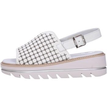 Schuhe Damen Sandalen / Sandaletten CallagHan 22710 Multicolore