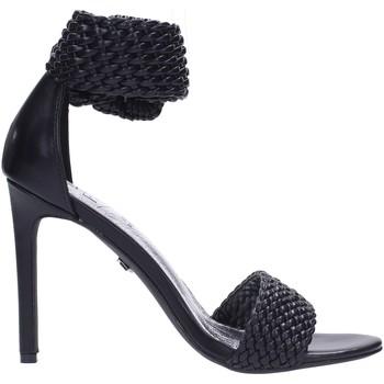 Fm A04-2D-NE Multicolore - Schuhe Sandalen / Sandaletten Damen 6300