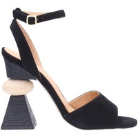 Schuhe Damen Sandalen / Sandaletten Paloma Barcelò BIBI Multicolore