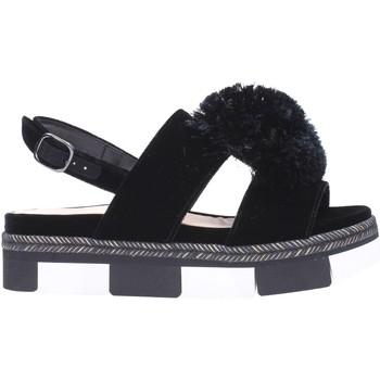 Schuhe Damen Sandalen / Sandaletten Jeannot 38257 Multicolore