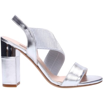 Schuhe Damen Sandalen / Sandaletten Albano 2202 Multicolore