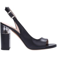 Schuhe Damen Sandalen / Sandaletten Albano 2121 Multicolore