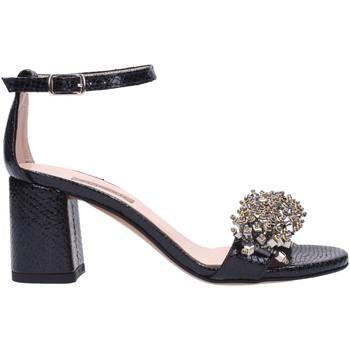 Schuhe Damen Sandalen / Sandaletten Albano 2042 Multicolore