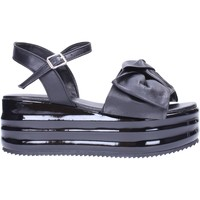 Schuhe Damen Sandalen / Sandaletten David Haron SHERRY Multicolore