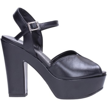Schuhe Damen Sandalen / Sandaletten David Haron FLY Multicolore