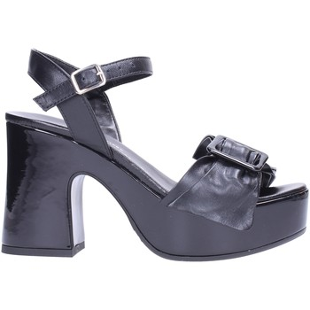 Schuhe Damen Sandalen / Sandaletten David Haron TWILA Multicolore