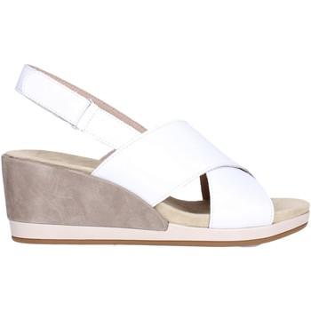 Schuhe Damen Sandalen / Sandaletten Benvado OLIVIA Multicolore