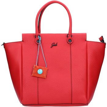 Taschen Damen Umhängetaschen Gabs - Borse red  alce double black ISOTTA Multicolore