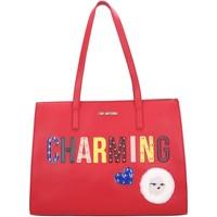 Taschen Damen Shopper / Einkaufstasche Love Moschino JC4268PP06 Multicolore