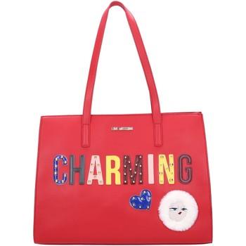 Taschen Damen Shopper / Einkaufstasche Love Moschino - Borse   500 JC4268PP06 Multicolore