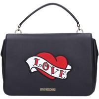 Taschen Damen Handtasche Love Moschino JC4330PP06 Multicolore