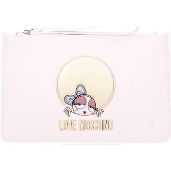 Taschen Damen Geldtasche / Handtasche Love Moschino JC4313PP08 Multicolore