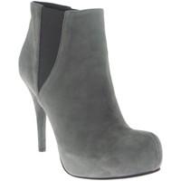 Schuhe Damen Low Boots Lella Baldi D3134 Multicolore