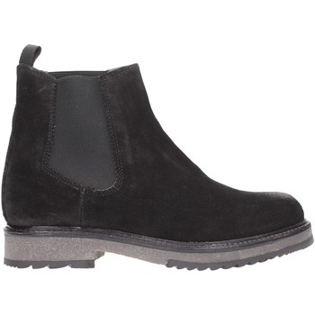 Schuhe Damen Boots Henry Lobb 560 Multicolore