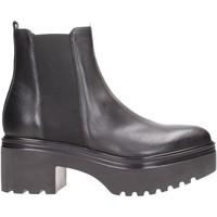 Schuhe Damen Boots Janet Sport 40783 Multicolore