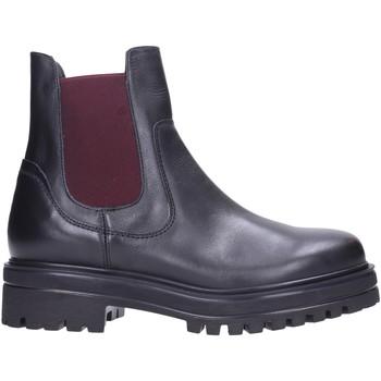 Schuhe Damen Boots Janet Sport 42750 Multicolore