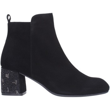 Schuhe Damen Low Boots Melluso Z801E Multicolore