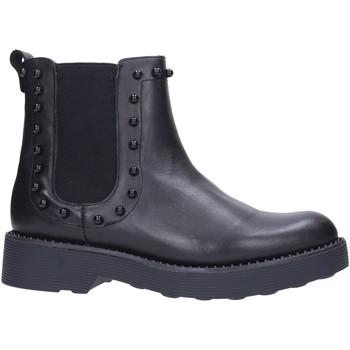 Schuhe Damen Boots Cult - Tronchetto black CLE103837 Multicolore