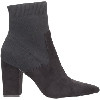 Schuhe Damen Low Boots Steve Madden - Tronchetto black SMS RENNE Multicolore