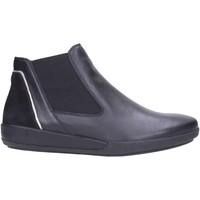 Schuhe Damen Boots Benvado - Tronchetto black MIRTA Multicolore