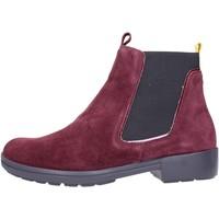 Schuhe Damen Boots Benvado - Tronchetto rubino NAOMI Multicolore