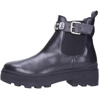 Schuhe Damen Boots Janet Sport 44852 Multicolore