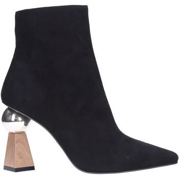 Schuhe Damen Low Boots Tsakiris Mallas 612 Multicolore