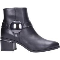 Schuhe Damen Low Boots Albano 1019/2 Multicolore