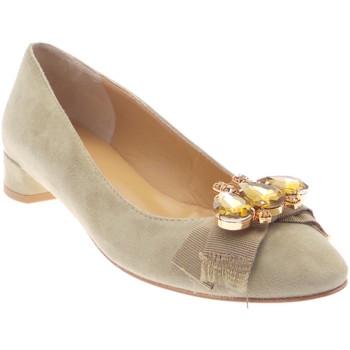 Schuhe Damen Pumps De Robert 79 Multicolore