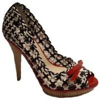 Schuhe Damen Pumps D'ambra 12518 Multicolore