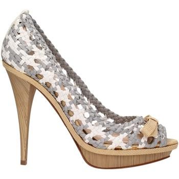 Schuhe Damen Pumps D'ambra 14002 Multicolore