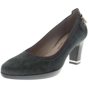 Schuhe Damen Pumps Melluso - Decollete smart-wolf renna-lapis tacco 5 cm V5484 Multicolore
