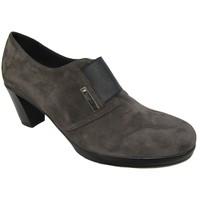 Schuhe Damen Ankle Boots Valleverde 5081 Multicolore