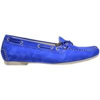 Schuhe Damen Slipper Stonefly 100105 Multicolore