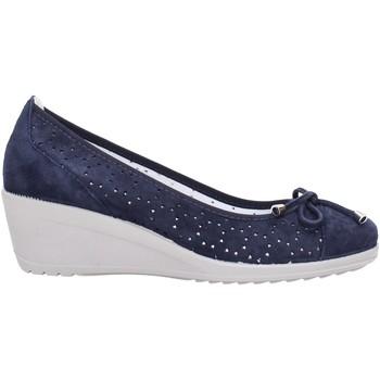 Schuhe Damen Ballerinas Enval 7938000 Multicolore