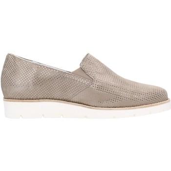 Schuhe Damen Slipper Mephisto ANGELA Multicolore